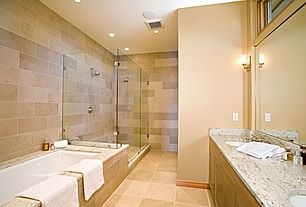 Beautiful Bathroom Design Ideas and Photos - Zillow Digs  Home ...