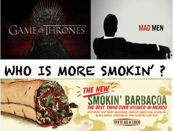 "Smokin"" TV Shows"