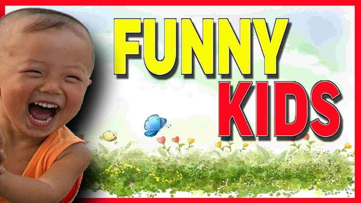 Funny Kid Videos. DON'T WATCH this video if you don't like funny kid videos