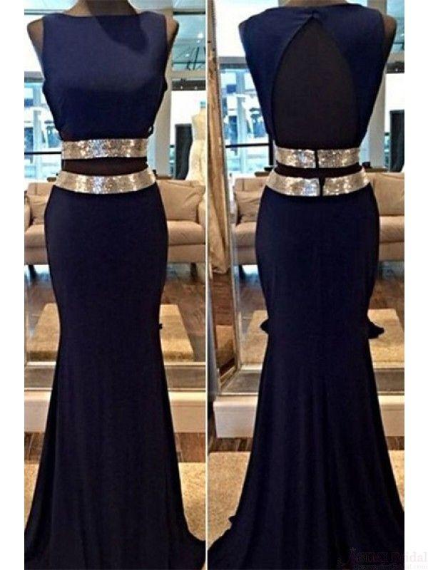 Prom dress elegant 70