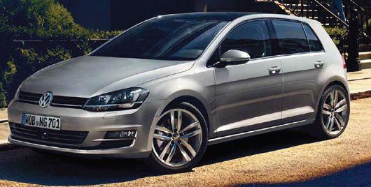 Chiptuning Volkswagen Golf 7 GTi & TDi nu volledig via OBD (uitlees stekker) voor 425€ incl. Inclusief ODIS diagnose, garantie blijft behouden en fiscale voordelen ook!!