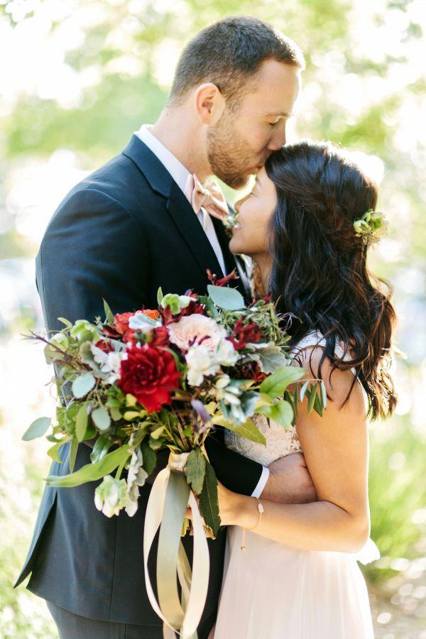 Casual California Wedding Day    #wedding #weddingideas #aislesociety