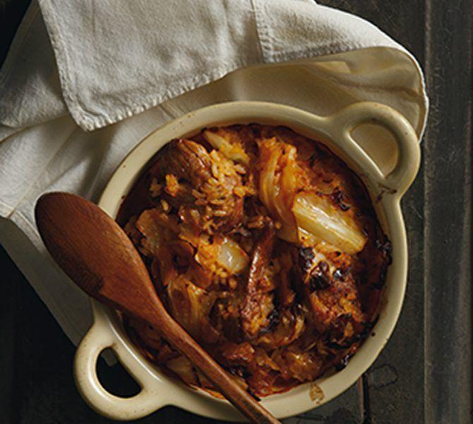 Φοβερές τοπικές συνταγές από Σέρρες και Κιλκίς!! Δοκιμάστε της...