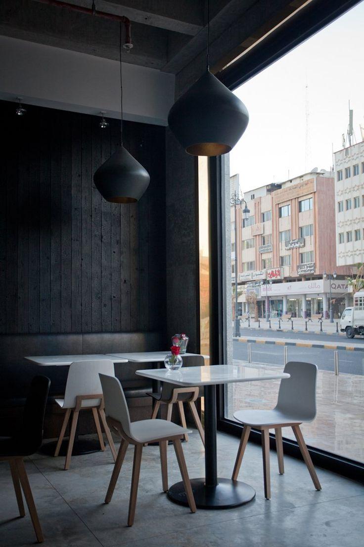 Ubon restaurant by Rashed Alfoudari