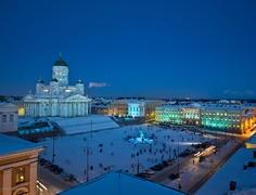 Coming soon: Lux Helsinki,Senatintori