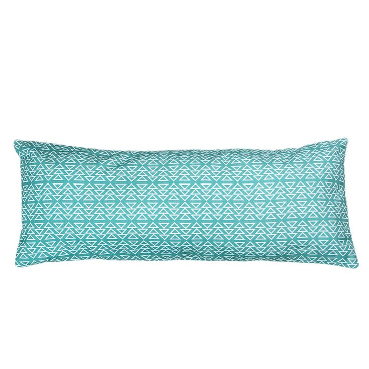 Pattern small cushion Gie El