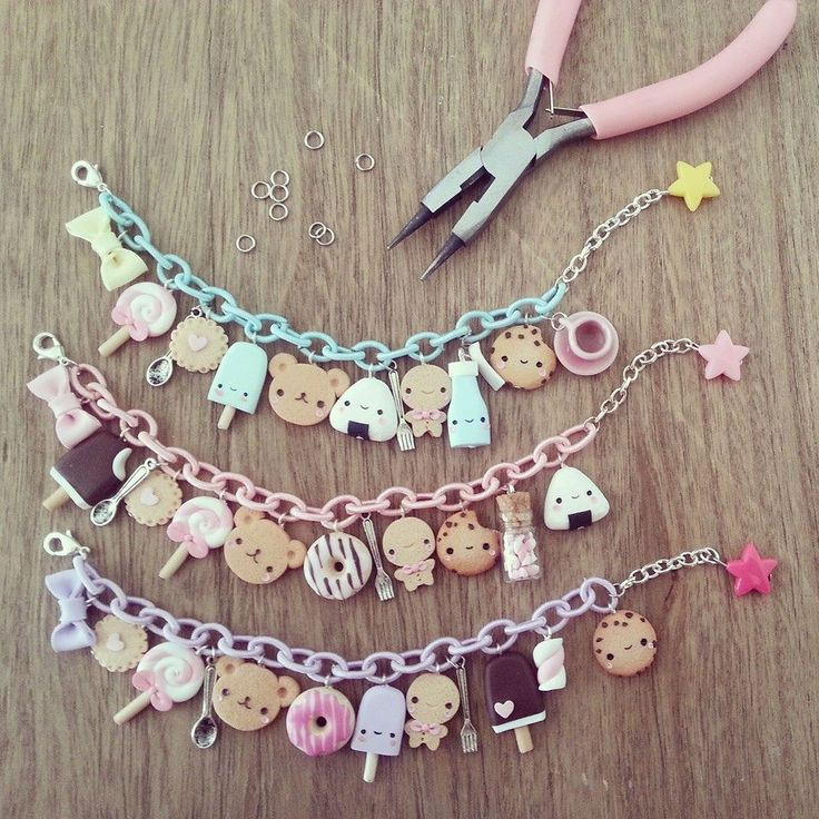 braccialetti, how do you use pinterest? Oh well, i just found this very cute.