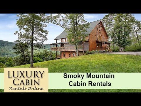 Smoky Mountain Cabin Rentals - Lodging Smoky Mountain Cabin Rentals