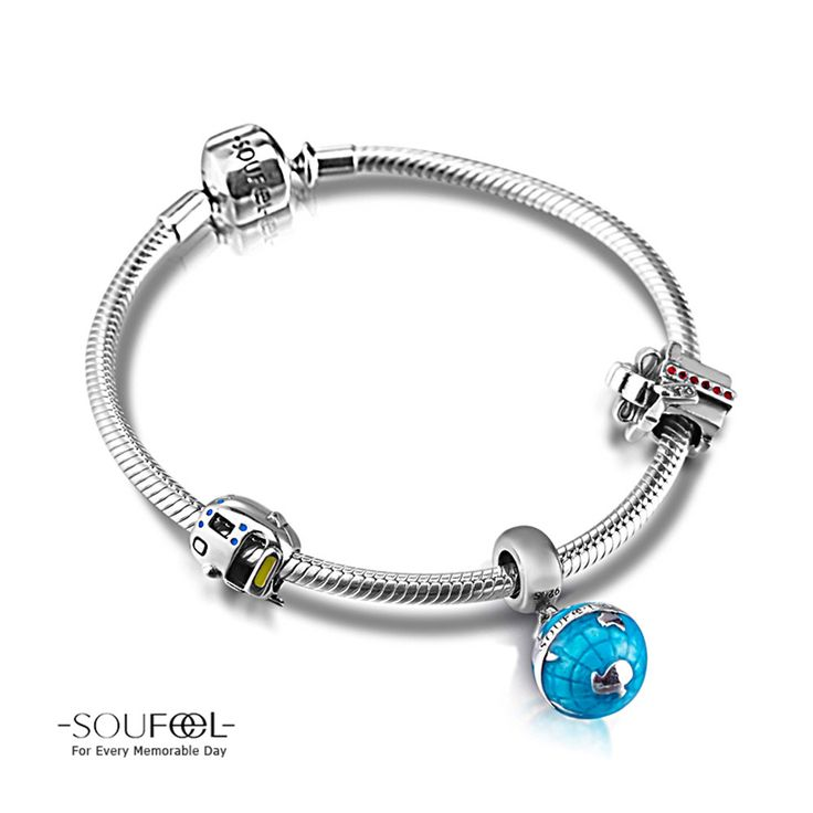 Charm Bracelet Brands Best Bracelets