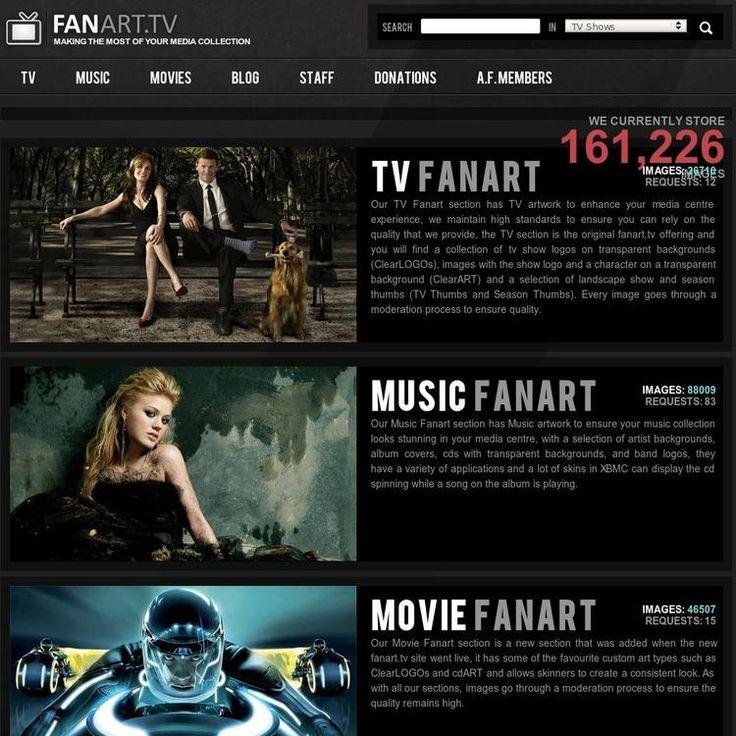 fanart.tv | FAN MEDIA Collection (161.226 PIX)  ✙ 161.226 FAN PICTURES ✙ MOVIE FANART ✙ TV FANART ✙ MUSIK FANART  ► http://fanart.tv/  ► http://fanart.tv/tv-fanart/ ► http://fanart.tv/music-fanart/ ► http://fanart.tv/movie-fanart/ ► http://fanart.tv/blog ► http://facebook.com/fanart.tv ► http://twitter.com/fanartdottv ► http://youtube.com/user/fanartdottv ► http://forum.xbmc.org/showthread.php?t=87577 ► http://fanart.tv/feed/  #fanart #punxxx #logo #punxxxlogo