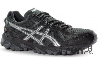 Asics Gel Sonoma Gore-Tex M pas cher - Chaussures homme running Trail en promo