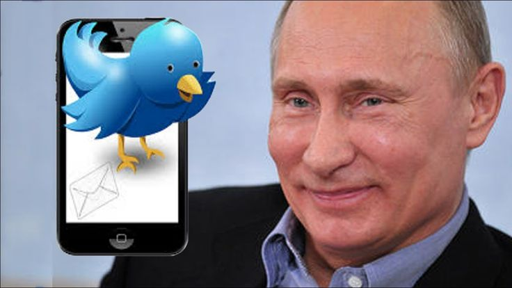 """Russians Are """"Using Trump's Twitter Account"""" - Liberal Lunatics Now Sayi..."""