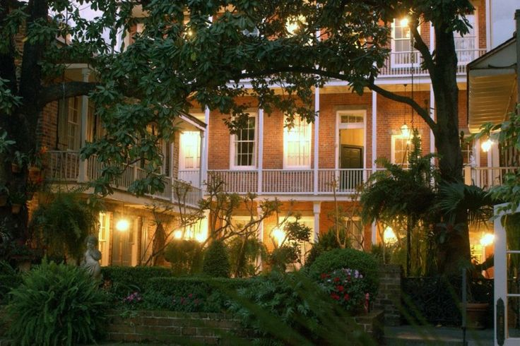 New Orleans: Budget Hotels in New Orleans, LA: Cheap Hotel Reviews: 10Best