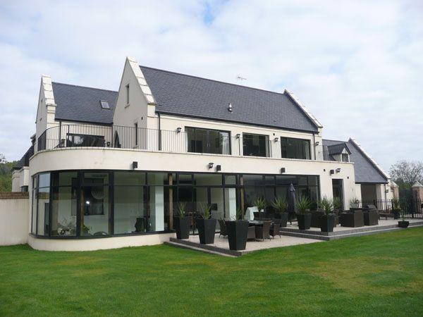 c0ddc744bf6264ce04c0272fc57ea52e  my house house ideas - Get Small Modern Rural House Design Ireland  Background