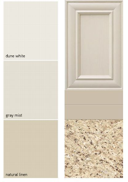 Carmen s corner warm or cool paint colors kitchen for Cool beige paint colors