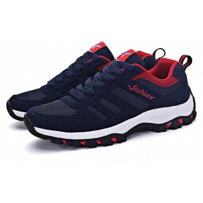 Just US$31.04 + free shipping, buy Leisure Platform Men Sports Shoes online shopping at GearBest.com.