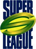 Canberra Raiders Super League logo