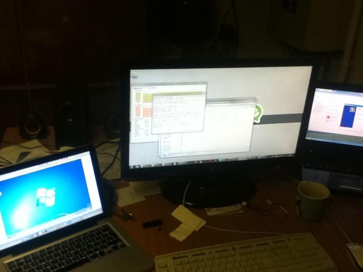 Preparing the next AppWhirr update