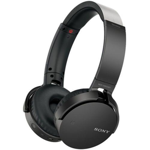 Sony-MDR-XB650BT-B-Black-Bluetooth-Wireless-Extra-Bass-Headphones-w-mic