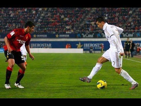 Ultimate Best Football Tricks & Skills - http://www.7tv.net/ultimate-best-football-tricks-skills/