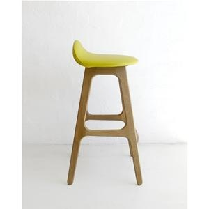 Great Dane Furniture - Erik Buch Bar Stool - Would love 2 for my kitchen.