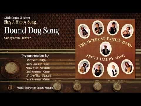 Hound Dog Song - YouTube