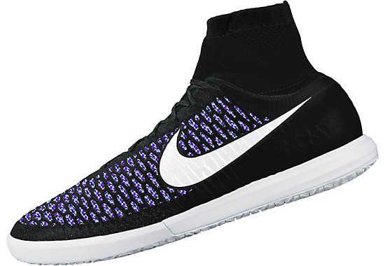 Nike MagistaX Proximo Street Indoor Shoes Dark Obsidian