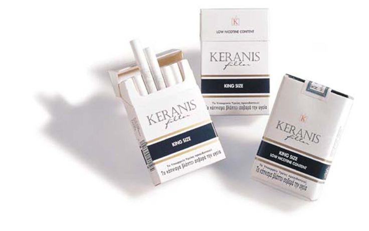 KERANIS | keranis tobacco
