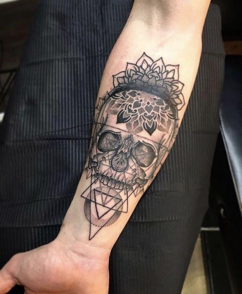 Tätowierungsblog – Jacob Kruger   – Tattoo Frauen Unterarm