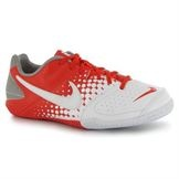 Kids Astro Trainers Nike 5 Elastico Junior Football Trainers from www.sportsdirect.com