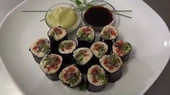 Pâté sans oléagineux + Farandole de sauces (Vegan et cru) - YouTube