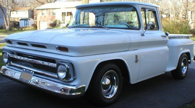 Used Pickup Trucks For Sale Near Me >> 1963 Chevrolet 3100 Truck | 1960 - 66 Chevrolet / GMC Trucks | Pinterest | Chevrolet, Chevy and ...