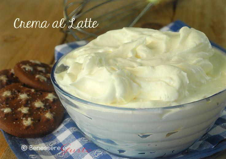 A base di latte condensato fatto in casa