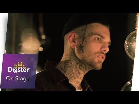 Boris Alexander Stein - Losgeloest (From The Voice Of Germany) - YouTube