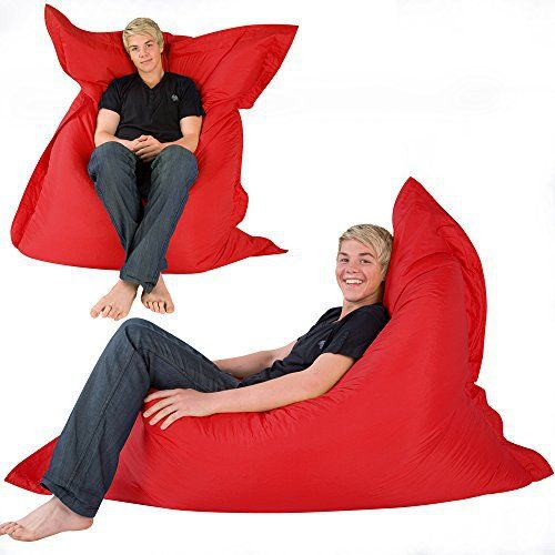 Hi BagZ 4 Way Bean Bag Lounger HUGE 180cm X 140cm