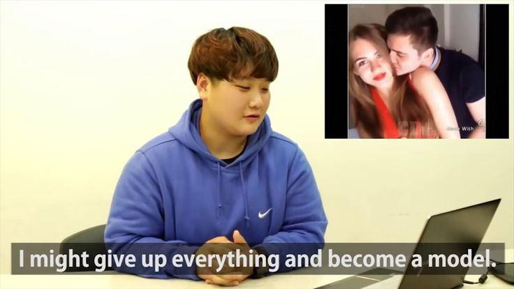 Koreans react to don't judge me challange/how to basic