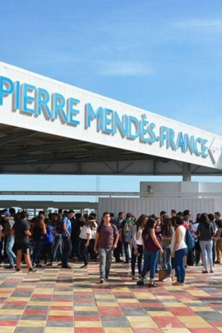 Tunisie: Le Lycée Pierre Mendès France de Tunis, 8ème dans le concours des 10 meilleurs lycées français