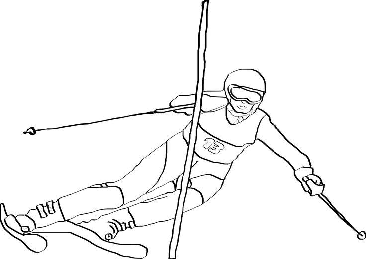 K tématu olympijských her jsme připravili také publikaci s obrázky sportů zimních olympijských her k vybarvení. Obrázky lze použít také při tvorbě různých projektů a materiálů, které souvisejí s touto sportovní událostí. Publikace s obrázky sportů zimních olympijských her k vybarvení je dostupná zde >> Jednotlivé obrázky je možné si stáhnout přímo v tomto článku: Nápověda: Pro ty, kdo neví jak: Pravím tlačítkem myši kliknout na obrázek, který si chcete stáhnout, a potom kliknout na Ul...