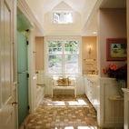 Traditional - traditional - bathroom - san francisco - Duxbury Architects