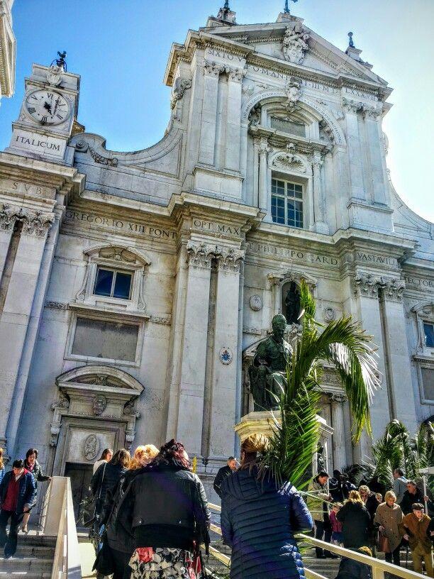 Santuario della Santa Casa di Loreto in Loreto, Marche