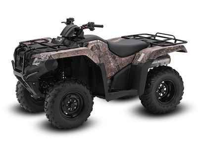 New 2017 Honda FourTrax Rancher 4x4 ES ATVs For Sale in California. Any mechanic, woodworker, tradesman or craftsman knows that the right tool makes the job a whole lot easier. And having the right tool means having a choice. We've all seen someone try to drive a screw with a butter knife, or pound a nail with a shoe heel. The results are never pretty.Honda's FourTrax Rancher line are premium tools for the jobs you need to do, whether that's on the farm, the jobsite, hunting, fishing…