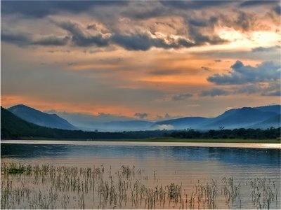 Loskop Dam, South Africa