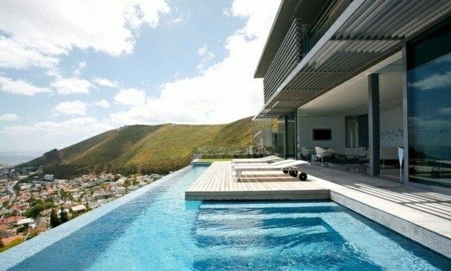 construuccion de piscinas diseo vistas - Piscinas Diseo