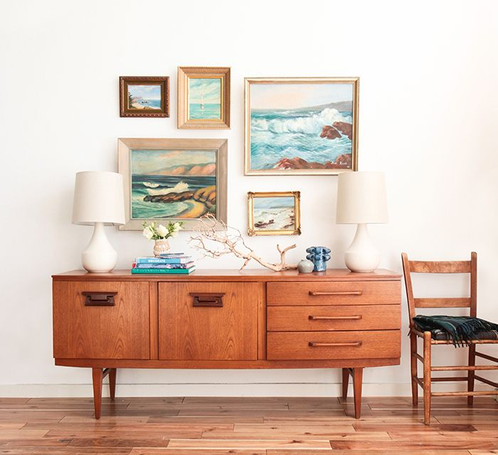 cadenza furniture. 1 credenza 4 ways midcentury coastal cadenza furniture