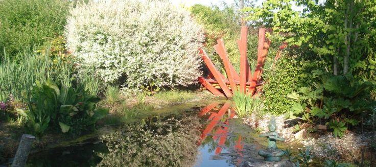 jardins de Maresquel