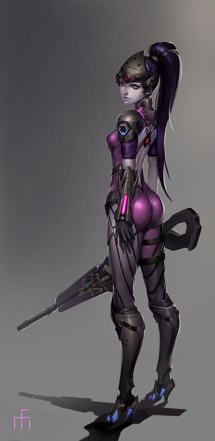 Heroine x villain hentai variant opinion