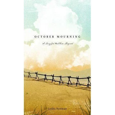 A masterful poetic exploration of the impact of Matthew Shepard's murder on the world.On the night of October 6, 1998, a gay twenty-one-y...