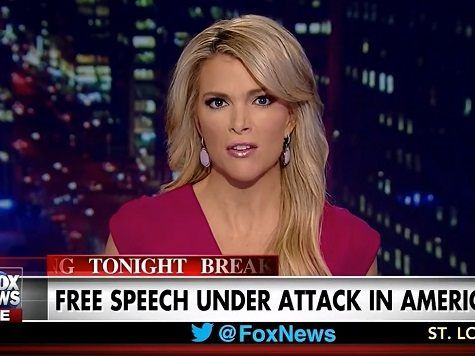 Megyn Kelly: If This Is Where We Stand On Free Speech, 'the Jihadis Are Officially Winning'