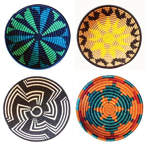 African Style Files: The Art of Weaving