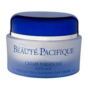 Beauté Pacifique - Crème Paradoxe